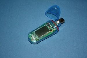 Temperaturlogger Microlite