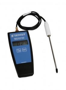 Temperaturinstrument