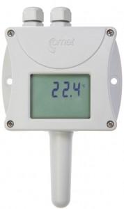 Temperaturgivare-Temperaturtransmitter T0410