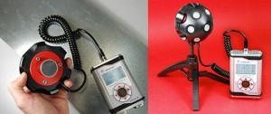 Ultraljudsgenerator set