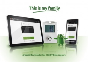 Comet Android Downloader